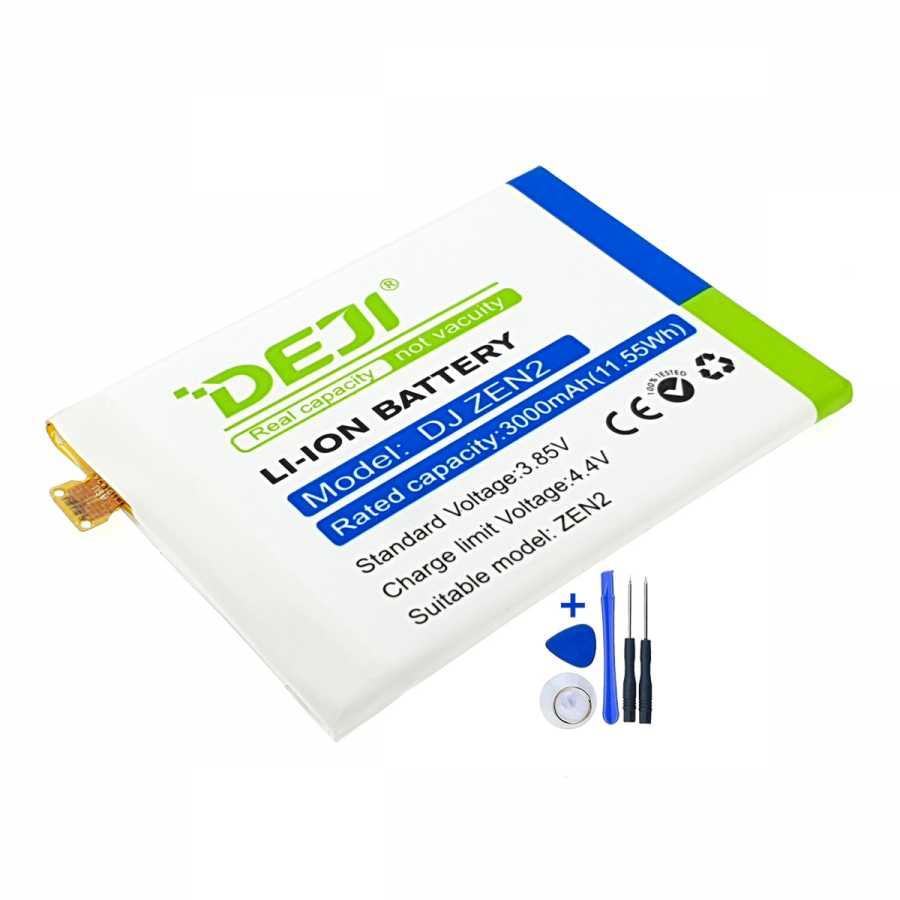 Asus Zenfone 2 Batarya Mucize Batarya Deji- ZE551ML - Z00AD - C11P1424