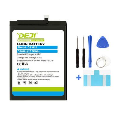 Huawei Nova 2 Plus Mucize Batarya Deji