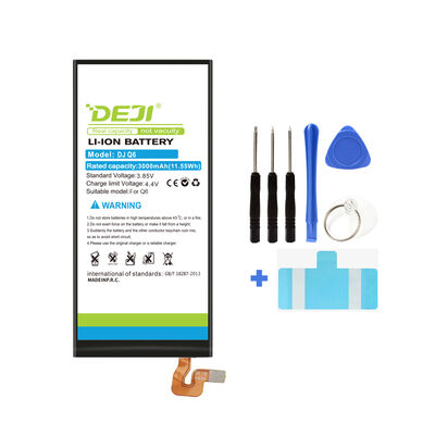LG Q6 Mucize Batarya Deji