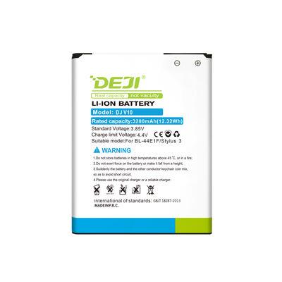 LG Stylus 3 / Lg V20 Mucize Batarya Deji