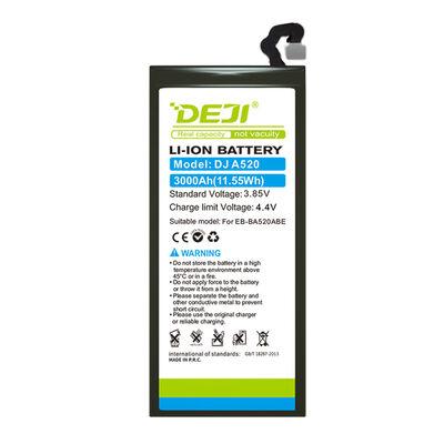 OUTLET Samsung Galaxy A5 A520 (2017) Mucize Batarya Deji