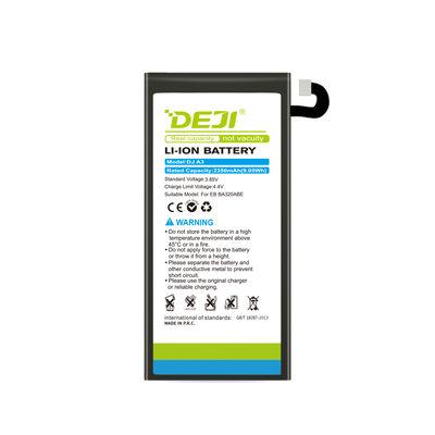 Samsung Galaxy A3 A320 (2017) Mucize Batarya Deji