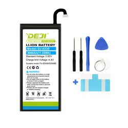 Samsung Galaxy A5 2018 / A8 2018 / J8 J810 Mucize Batarya Deji - Thumbnail