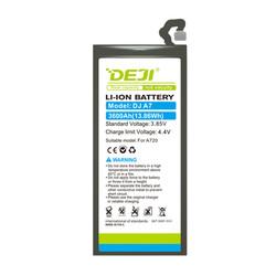 Samsung Galaxy A7 720 (2017) Mucize Batarya Deji - Thumbnail