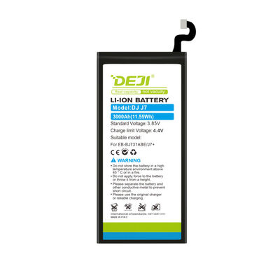 OUTLET Samsung Galaxy C8 / J7 PLUS Mucize Batarya Deji