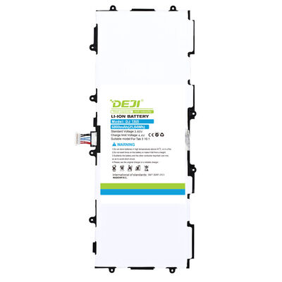 SAMSUNG GALAXY Tab 3 10.1 Mucize Batarya Deji