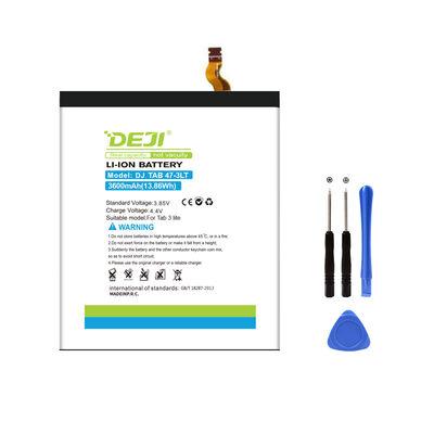 SAMSUNG GALAXY Tab 3 Lite/Tab 3 7.0 Lite /T110 / T111 /T116 Mucize Batarya Deji