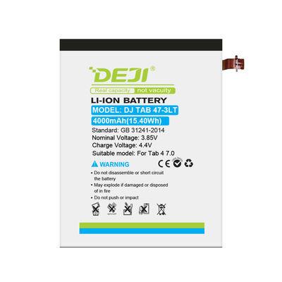 SAMSUNG Galaxy Tab 4 7.0 SM-T231 / T230 / T235Mucize Batarya Deji