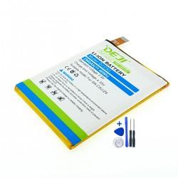 - Sony Xperia C5 Ultra Batarya