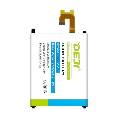 Sony Xperia Z2 Mucize Batarya Deji